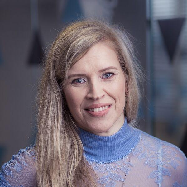 Margit Akuševitš